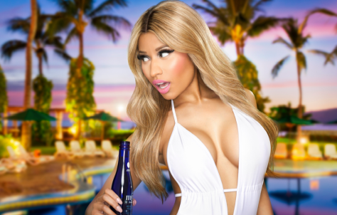 Most Successful & Talented Musical Artist Today -- NICKI MINAJ